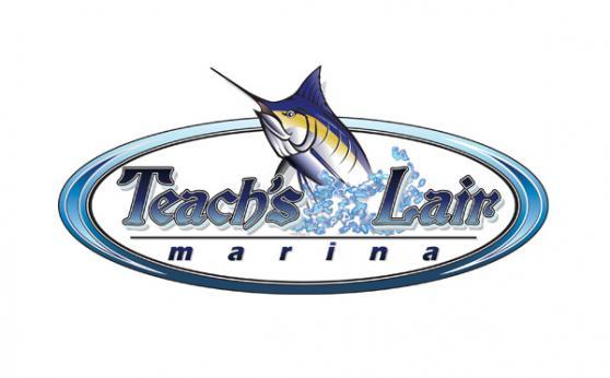 Teach's Lair Marina Store