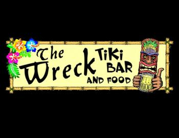 The Wreck Tiki Bar and Food