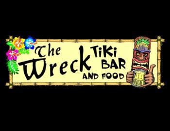 The Wreck Tiki Bar and Food