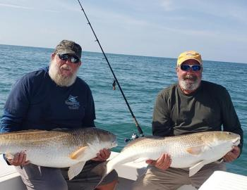 Teach's Lair Fishing Reports | Hatteras Landing