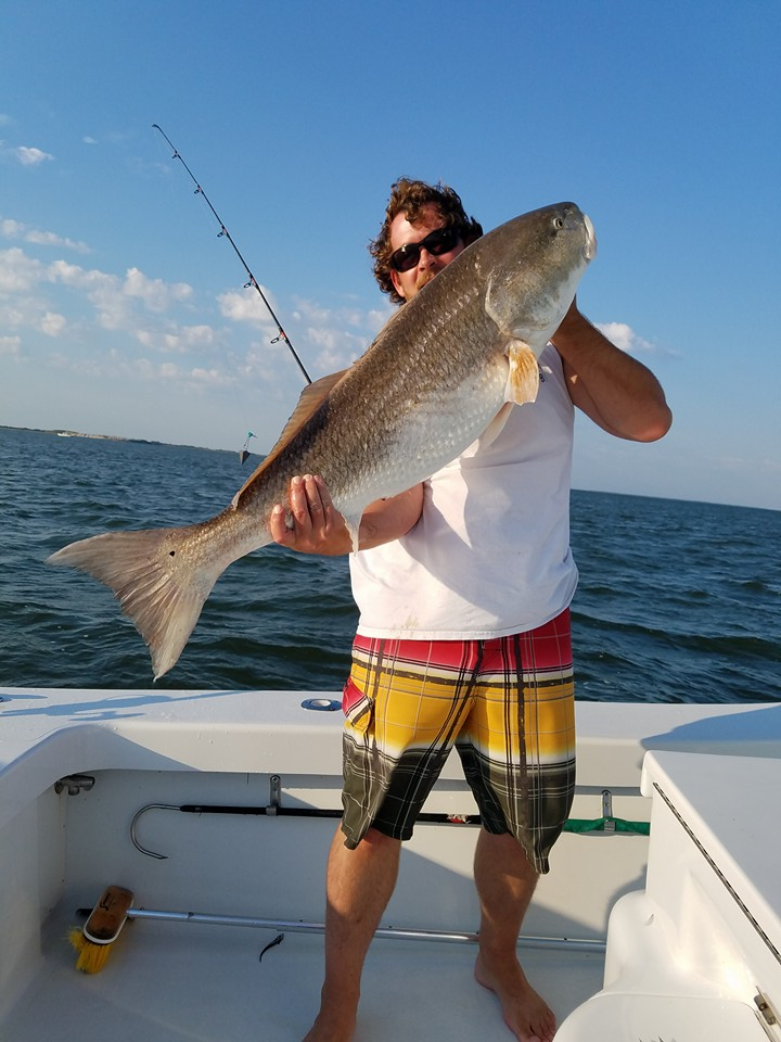 It 39 s wahoo wed whoo 39 s your daddy for H m landing fishing report