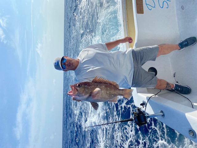 Dunn Deal Offshore Fishing Charters Dolphin Hatteras