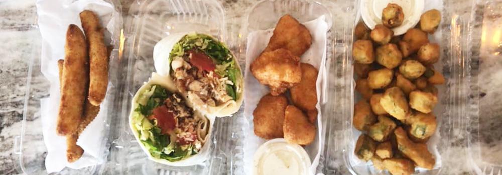 Snack Shack, Hatteras, NC